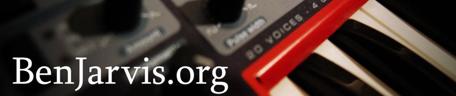 Benjarvis.org